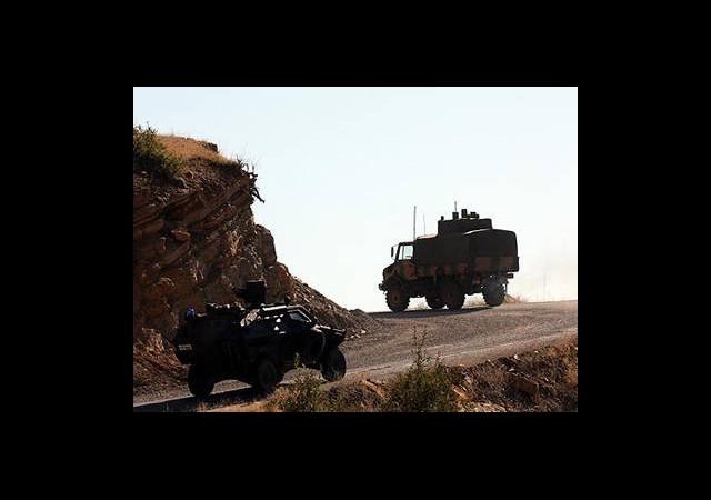 Terör Örgütünün Oyununu Güvenlik Güçleri Bozdu