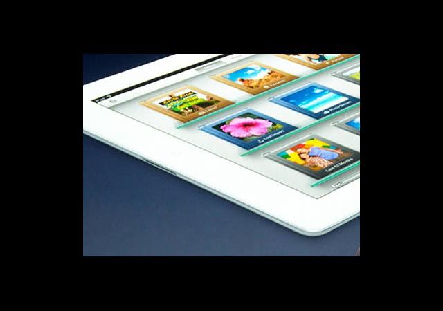 Yeni iPad bugün Türkiye'de