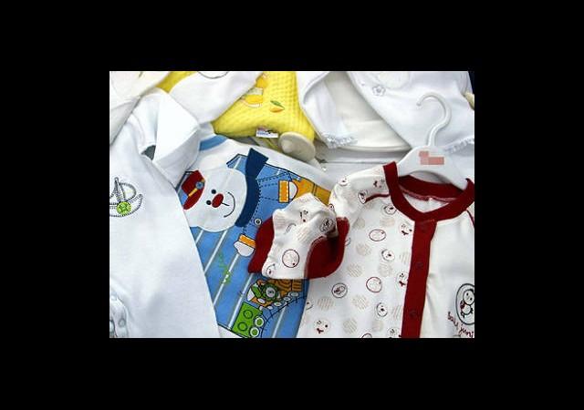 Bebek Ürünlerinde Fitalat Denetimi