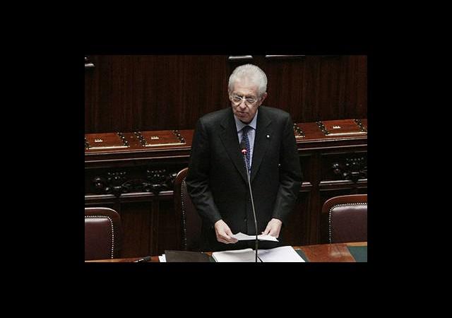 Monti Piyasaları Yatıştırma Çabasında