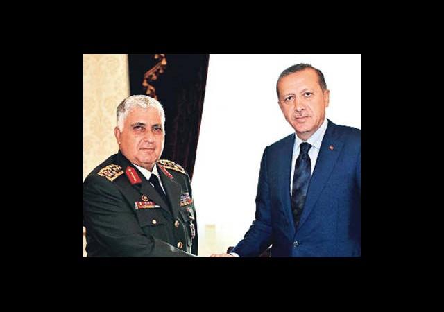 Başbakan Erdoğan'a Özel İftar