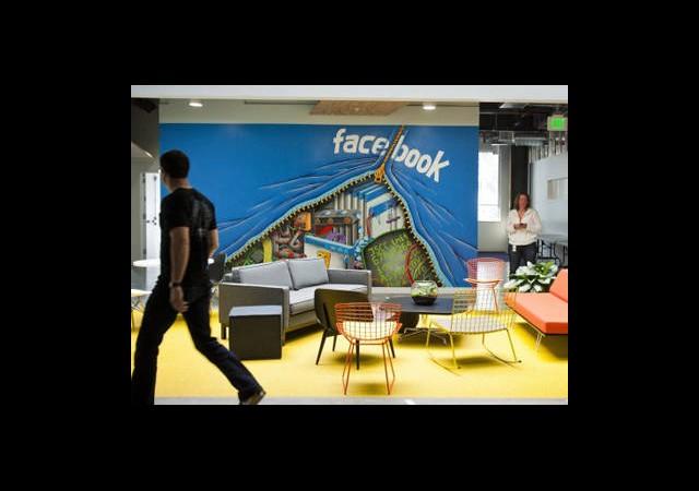 İş Başvurusunda 'Facebook'a Dikkat