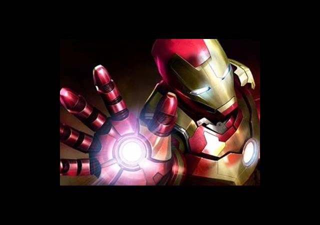 Iron Man 3'ün Oyunu Android ve iOS İçin Çıktı
