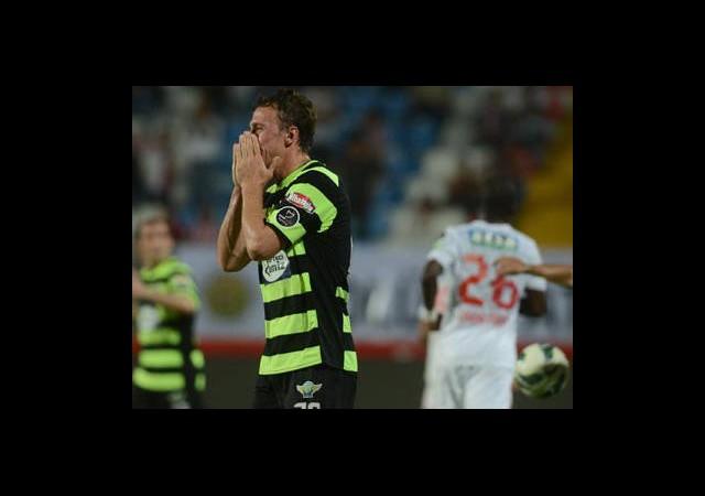 Akhisar'a Kazanmak Yetmeyecek