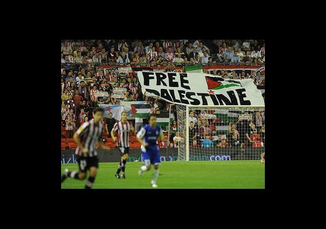 UEFA'dan İsrail'deki Maça Erteleme