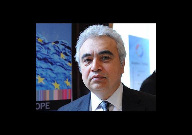 Özür, Türkiye'yi Enerjide şampiyon yapar
