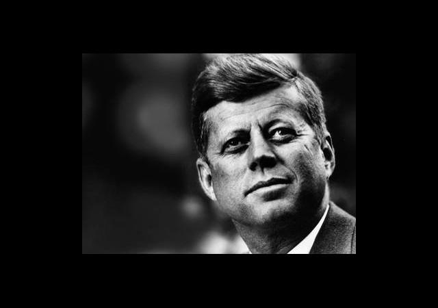 Eski ABD Başkanı Kennedy'nin Eşyaları Satışa Çıkıyor