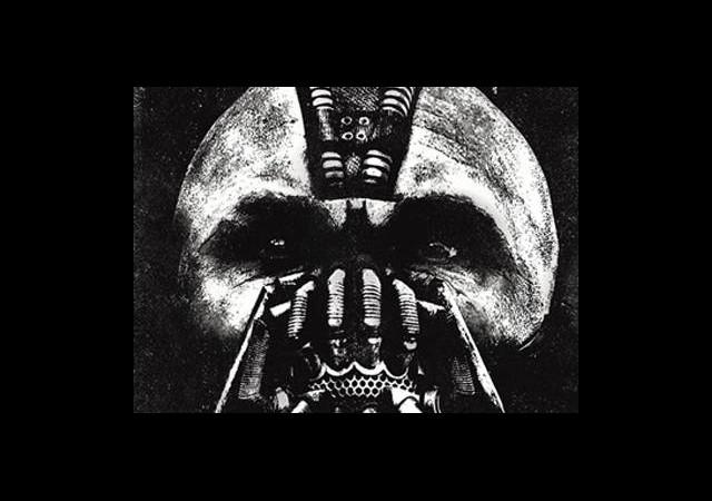 The Dark Knight Rises'ın Yeni Posteri Yayınlandı
