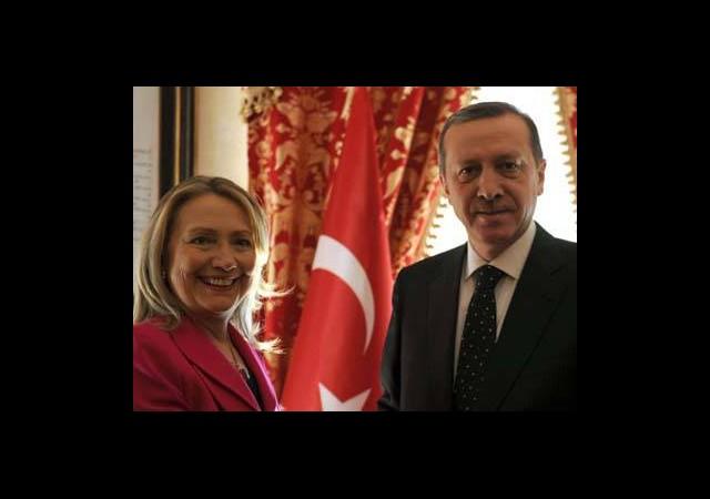 Erdoğan Clinton Görüşmesinden Notlar
