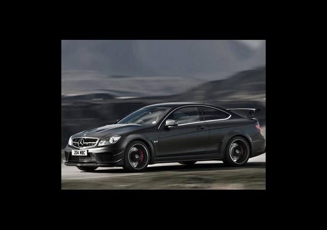 Mercedes'in Karanlık Güçleri