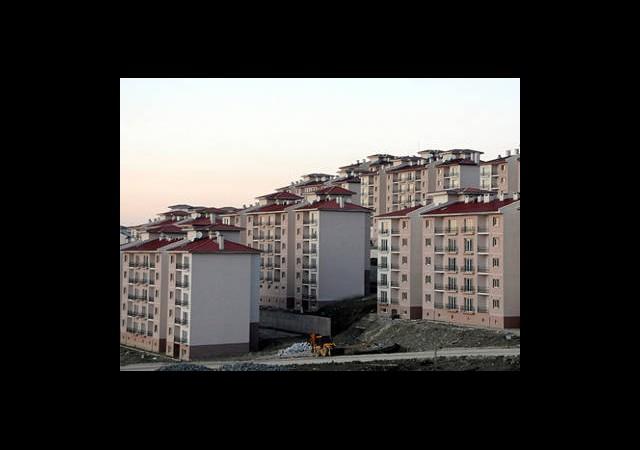 Bina Standardı Yabancıyı Tatmin Etmedi