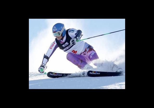 Kayak Sporuna Büyük İlgi