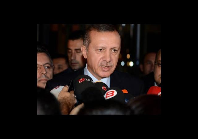 Başbakan Balyoz Kararı İle İlgili Konuştu