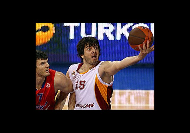 Drafta 2 Galatasaraylı