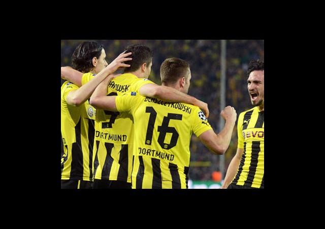 Dortmund'u THY Taşıyacak