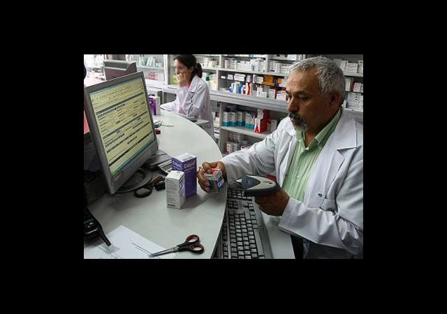 İlaç Takip Sistemi'ne Avrupa'dan İlgi