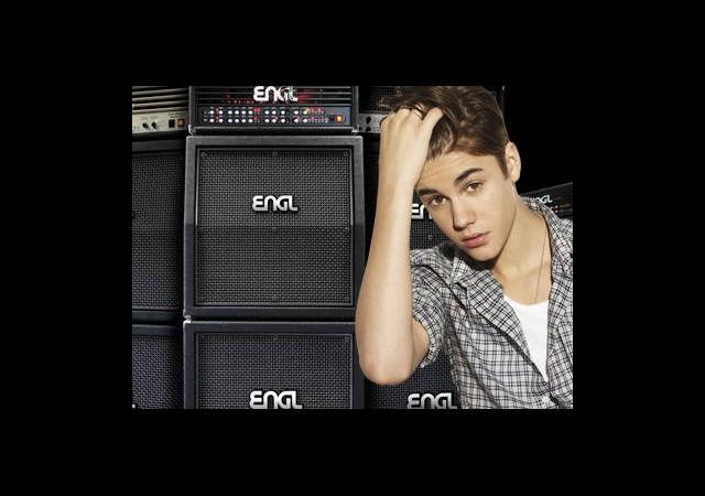 Justin Bieber'e Şok Dava