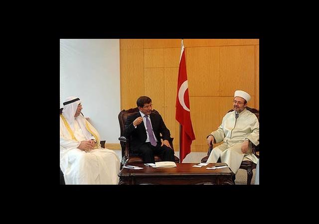 İstanbul'da Irak İçin Önemli Buluşma