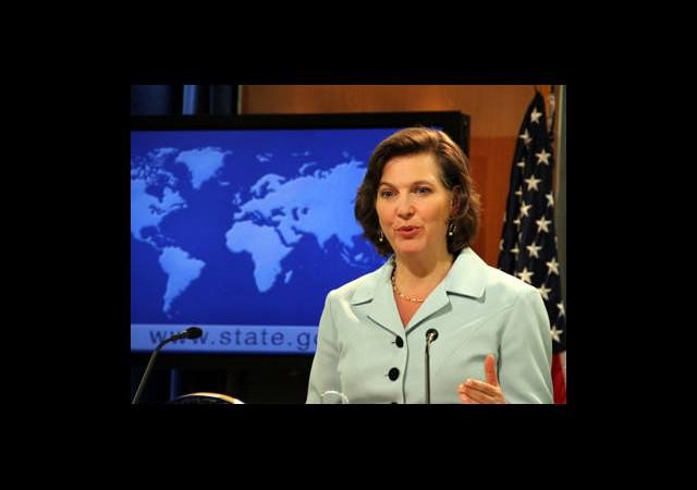 Türkiye-ABDArasında Suriye Toplantısı