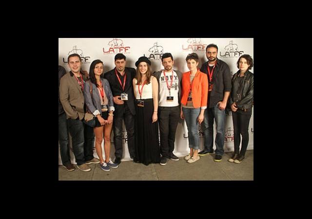 En İyi Kısa Film Ödülü Sonra'ya!