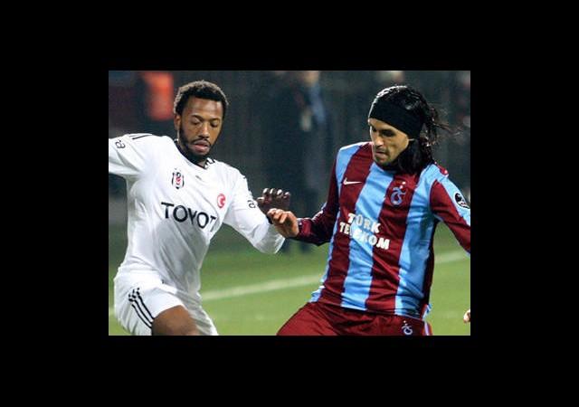 Trabzonspor İlkin Peşinde