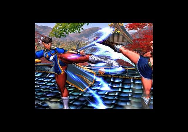Street Fighter x Tekken Hayranlarına Müjde