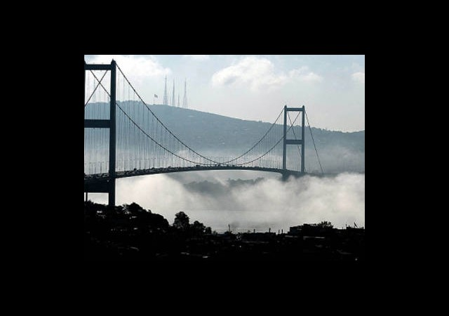 Üçüncü Köprünün Temelleri Fetih Gününde Atılacak