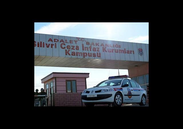Ergenekon'da Reddi Hakim Talebi