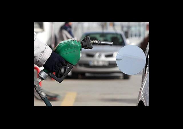 Benzinin Litre Fiyatı Arttı