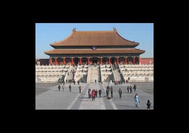 Rusya'nın Çin Korkusu