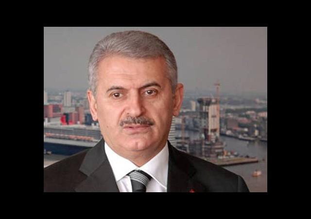 Türkiye'den Dev Proje