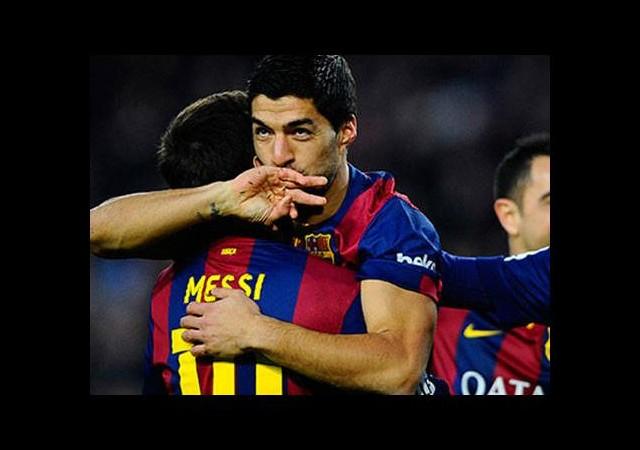 La Liga'da 24. hafta heyecanı