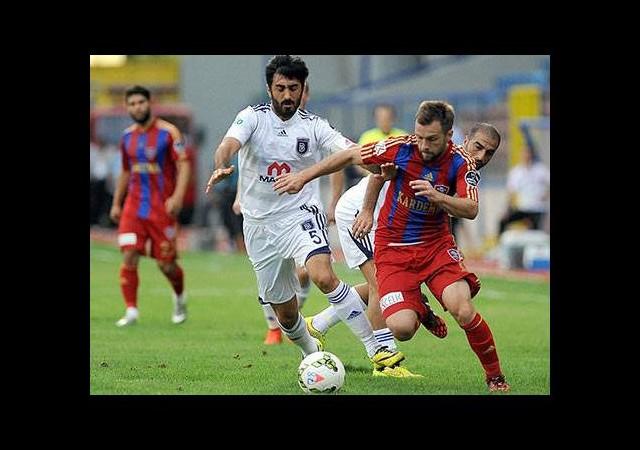 Trabzonspor, İstanbul Başakşehir'i konuk edecek