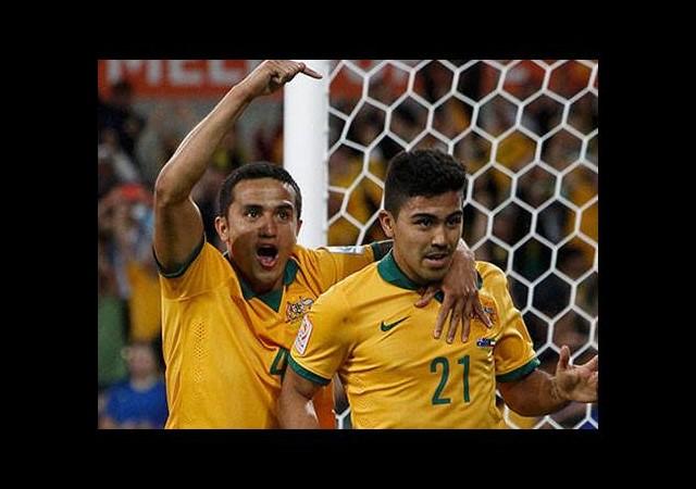 Asya Kupası'nda ikinci finalist belli oldu