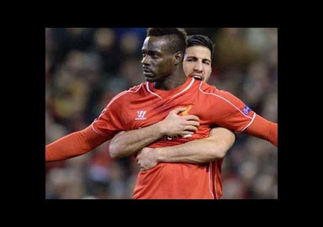 Rodgers'tan Balotelli'ye mesaj!
