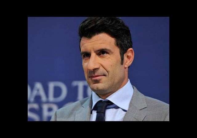 UEFA'nın Figo'yu adaylığa teşvik ettiği iddiası