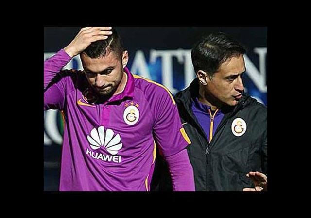 Neymar'a 1 milyon $ G.Saray'a 350 bin $