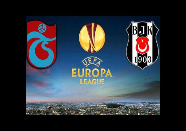 Liverpool-Beşiktaş, Trabzonspor-Napoli