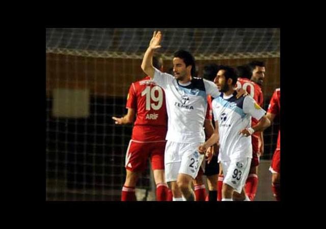 Adana Demirspor, kupada galibiyet peşinde