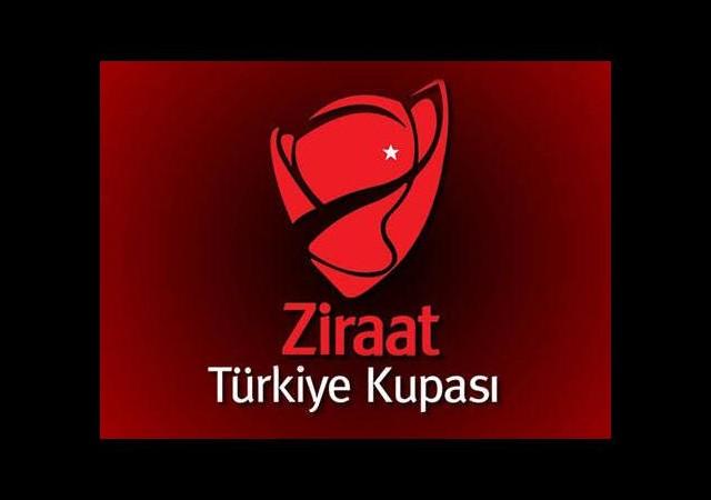 Ziraat Türkiye Kupası 5. hafta programı (27-29 Ocak)