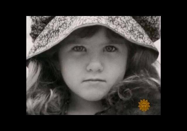 Bu kızı tanıyabildiniz mi?