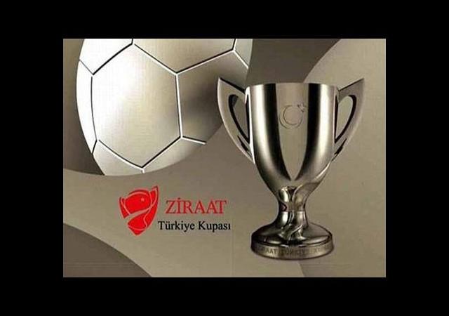 Ziraat Türkiye Kupası'nda çeyrek finalde hangi takımlar oynayacak?