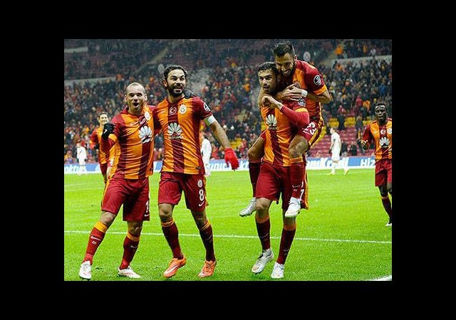 Galatasaray ile Medicana Sivasspor 20. maça çıkıyor