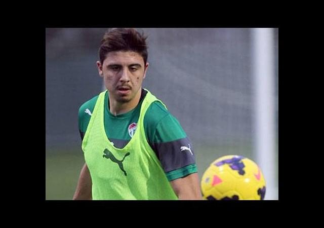 İsmail Kartal'ın hedefindeki 5 genç transfer