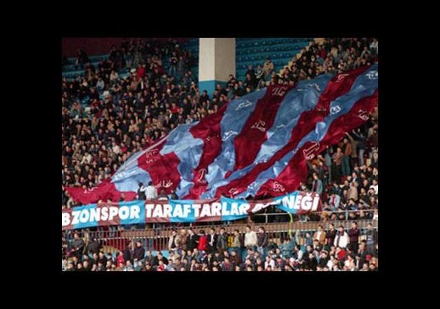 Trabzonspor'da taraftar seferberliği