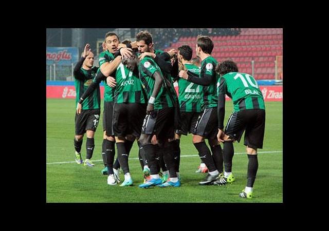 Akhisar Belediyespor gözünü Avrupa kupalarına çevirdi