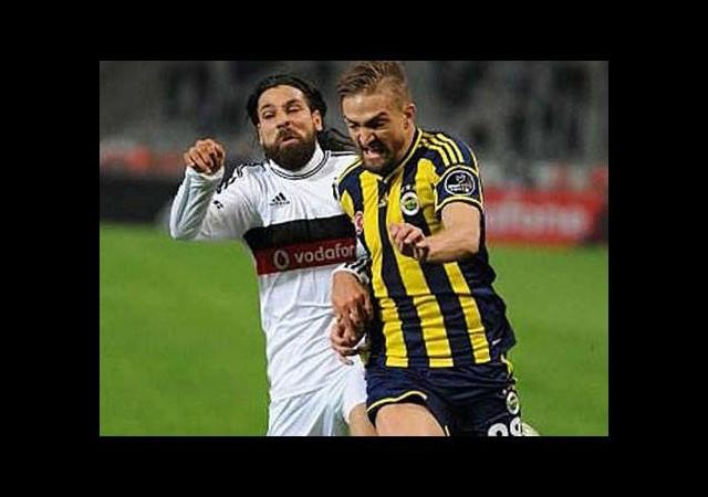 Türkiye Kupası'nda 'Son 16'da derbi var