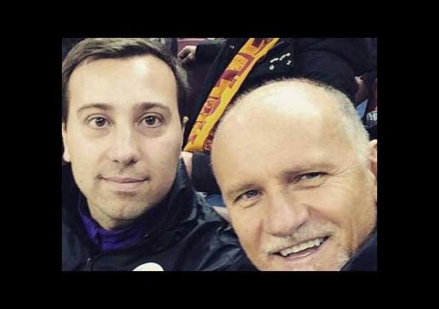 Galatasaray'daki son İtalyan!