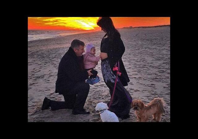 Alec Baldwin yeniden baba oluyor