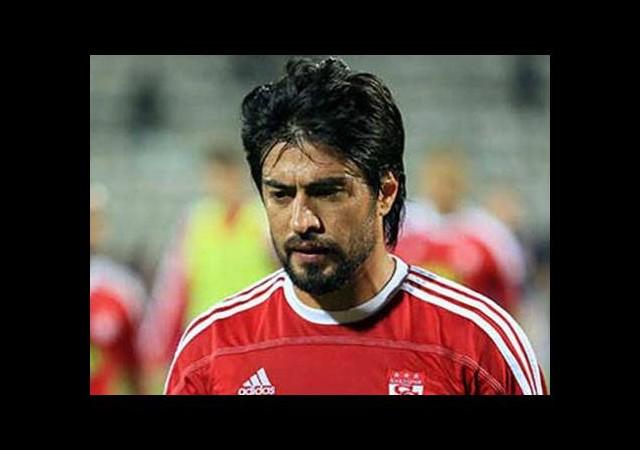 Sivasspor'da İbrahim Toraman şoku!